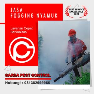 Jasa Basmi Nyamuk di Gedebage Bandung