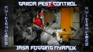 Jasa Fogging Nyamuk di Sukoharjo