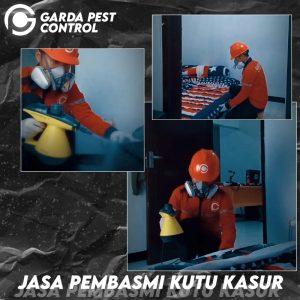 Jasa Pembasmi Kutu Kasur di Cirebon
