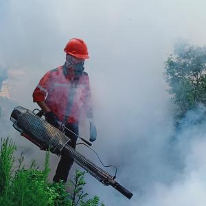 Jasa Fogging Nyamuk Garda Pest