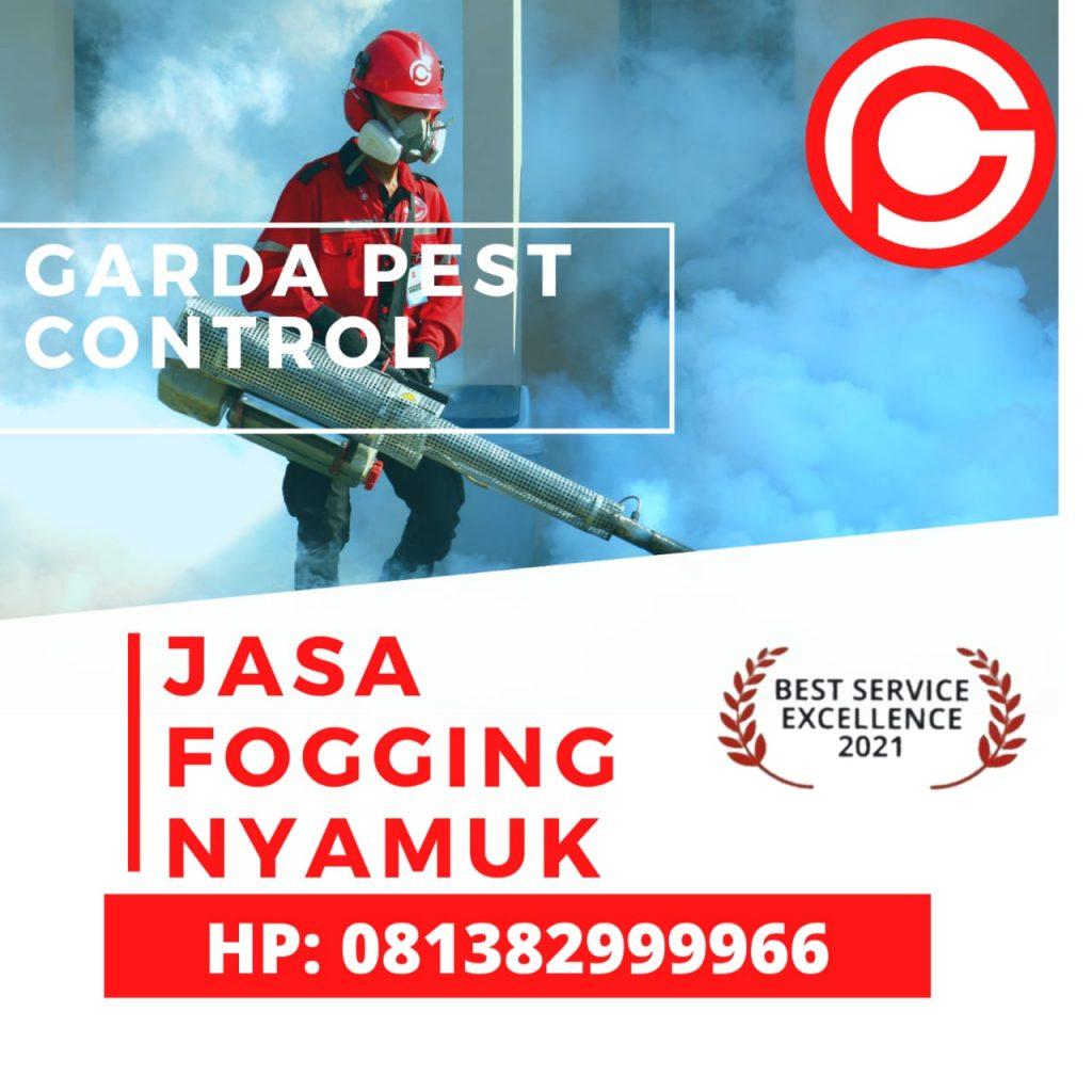Jasa Fogging Semarang