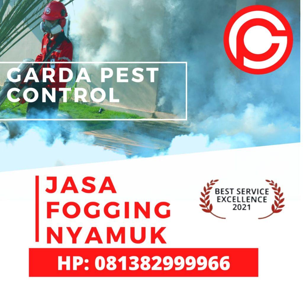 Jasa Fogging Nyamuk di Semarang
