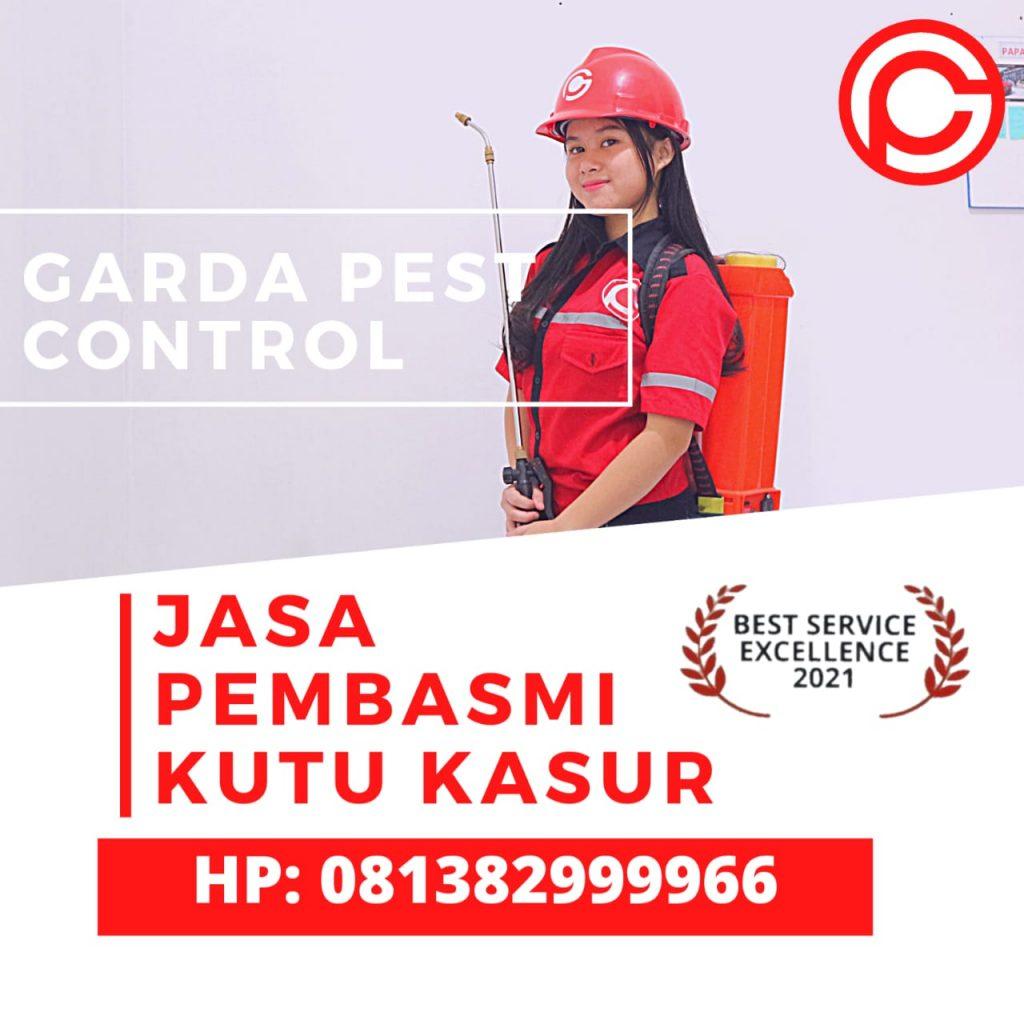 Jasa Pembasmi Kutu Kasur Bandung