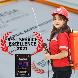 BEST SERVICE EXCELLENCE 2021